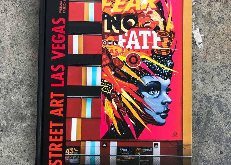 """""""STREET ART LAS VEGAS"""" TAKES A TOUR BEYOND THE STRIP"""